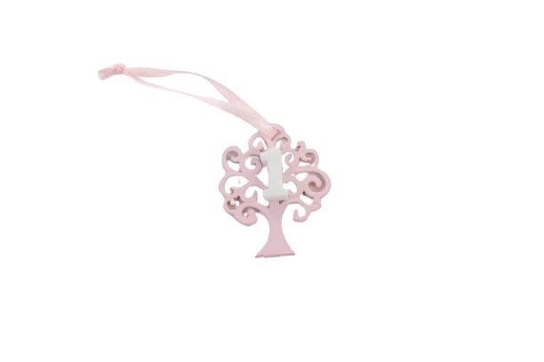 bomboniera primo compleanno albero della vita