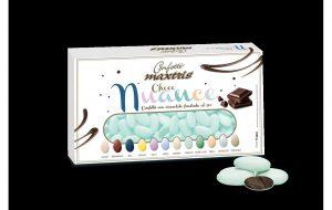 Choco Nuance Tiffany