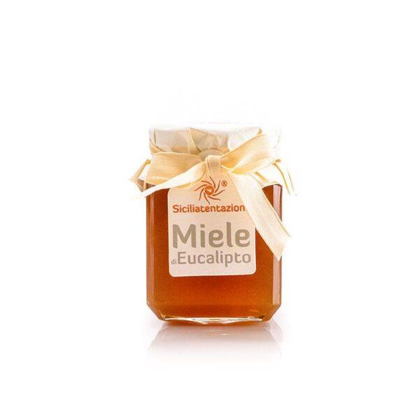 bomboniera gastronomica miele eucalipto 90 gr.