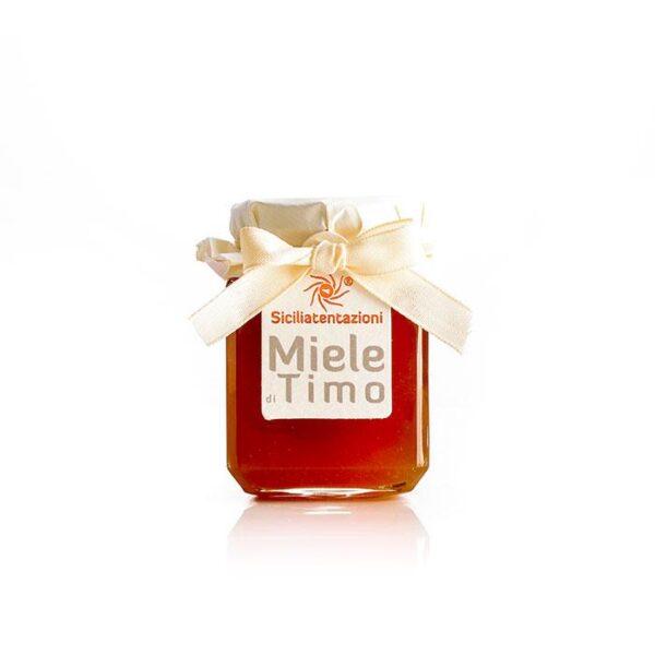 bomboniera gastronomica miele di timo 90 gr.
