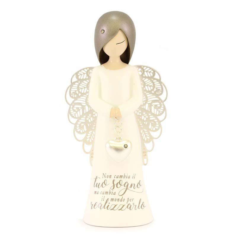 bomboniera you are an angel tuo sogno